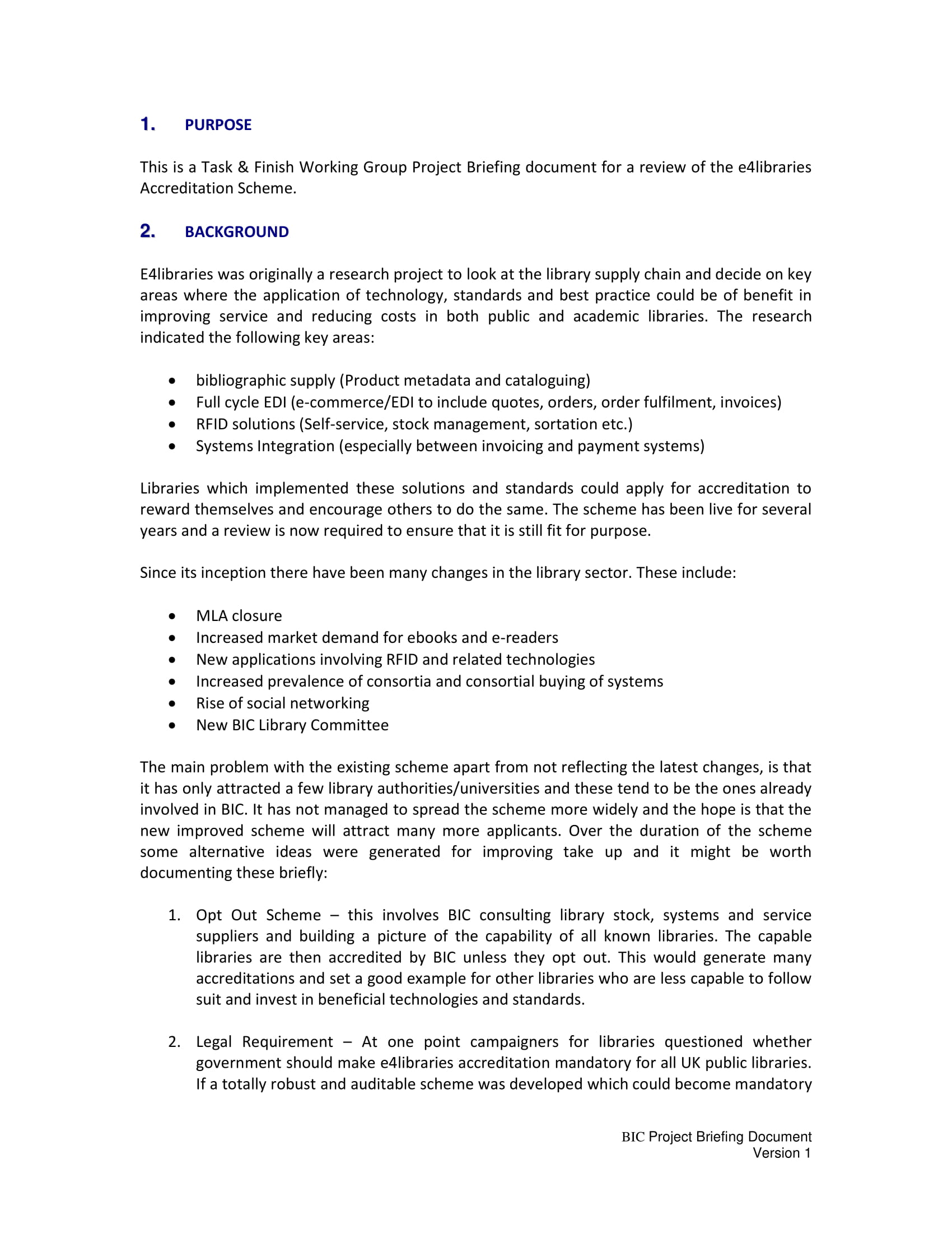14 project brief examples pdf task and finish working group project brief example maxwellsz