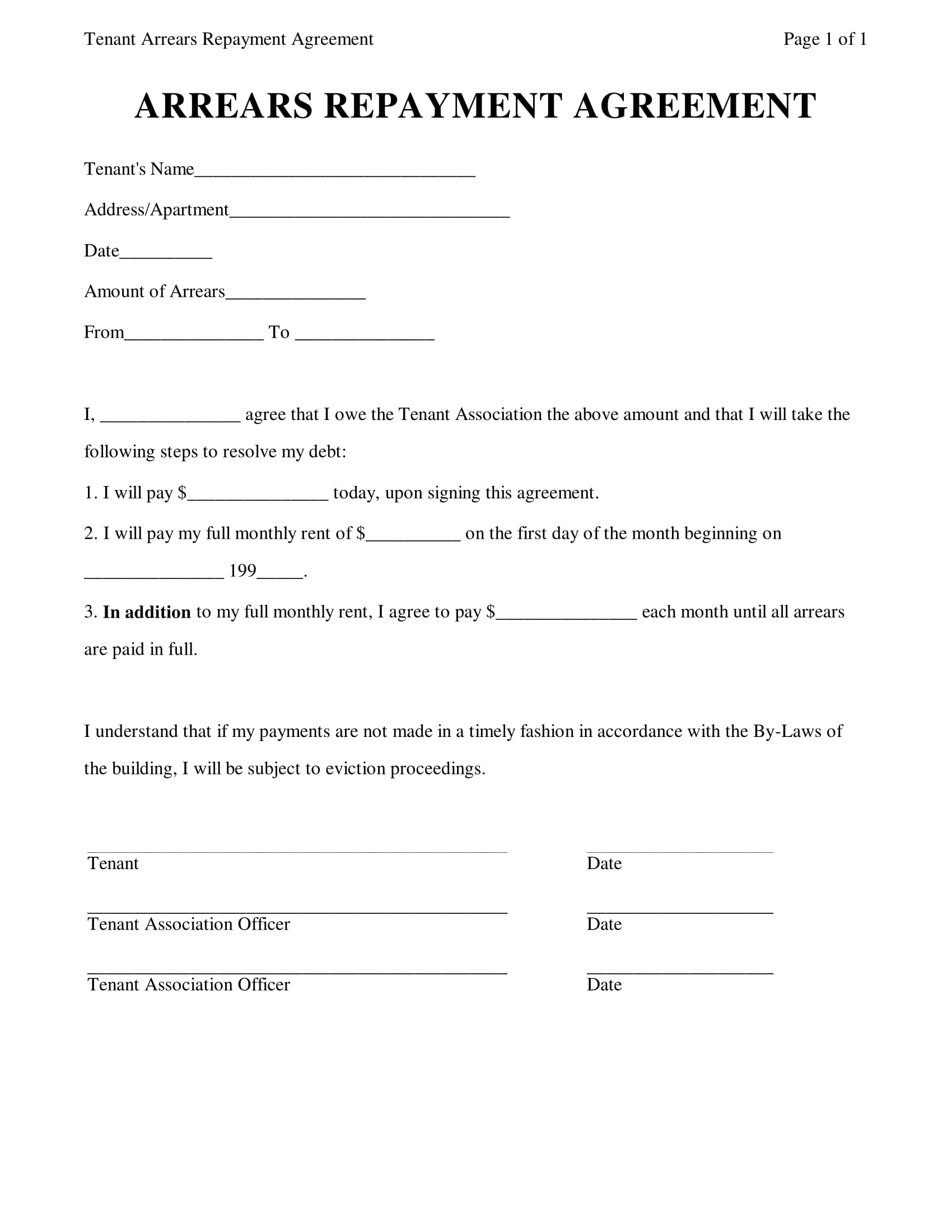 9 Business Agreement Letter Examples Pdf Doc