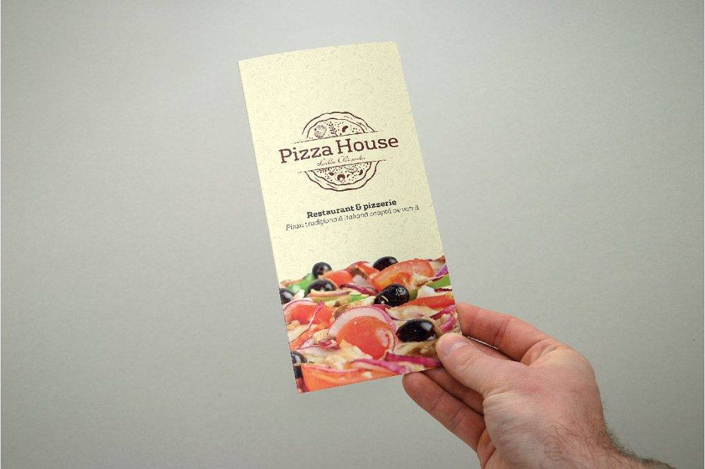 tri fold pizza indesign menu example 1024x681