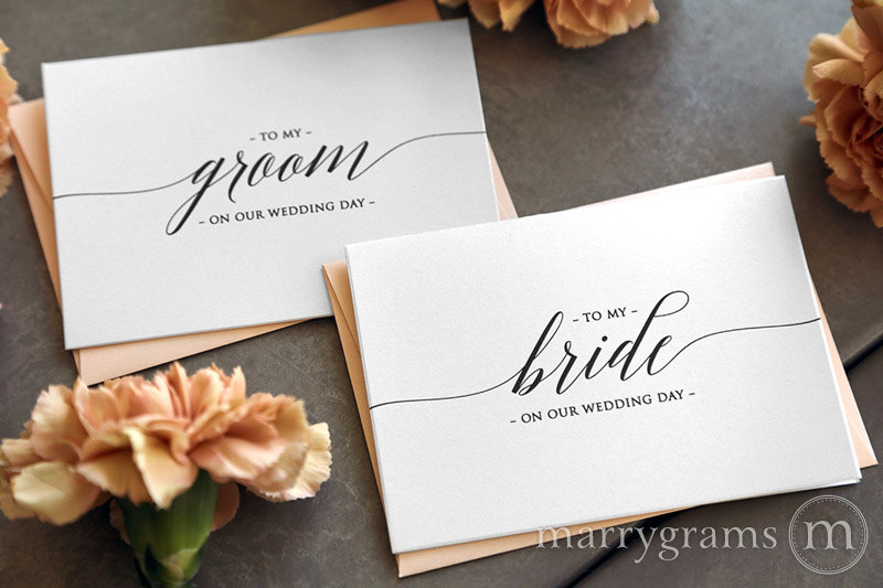 wedding card in psd example