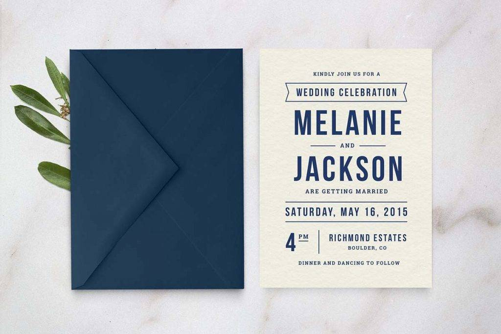 wedding invitation card template in psd example 1024x682