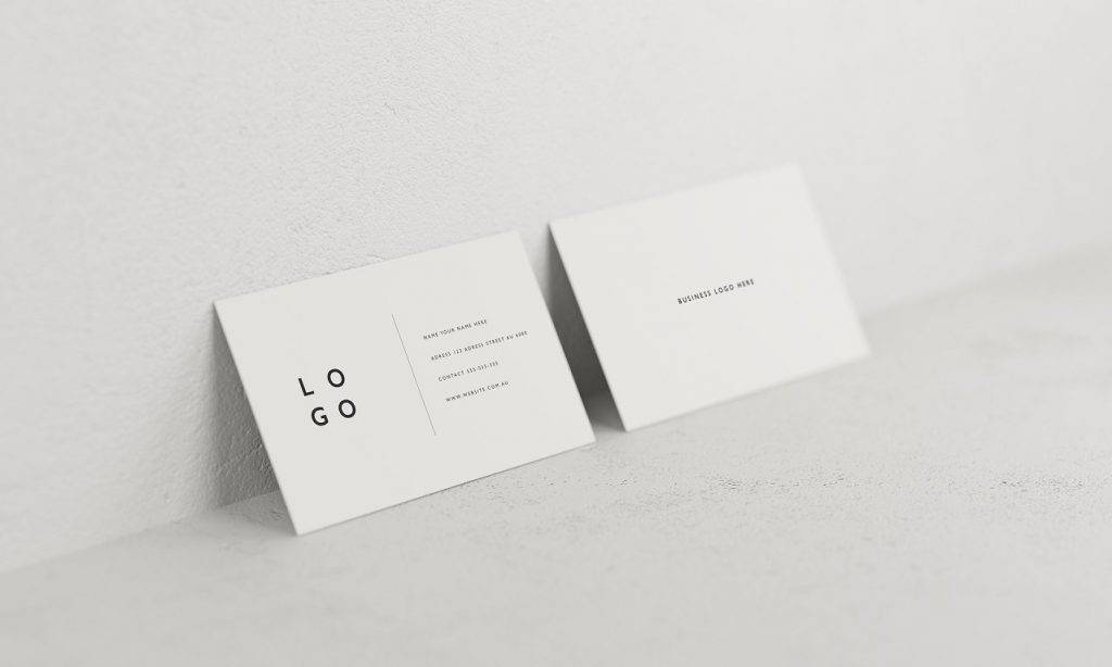 white business card in psd example 1024x614