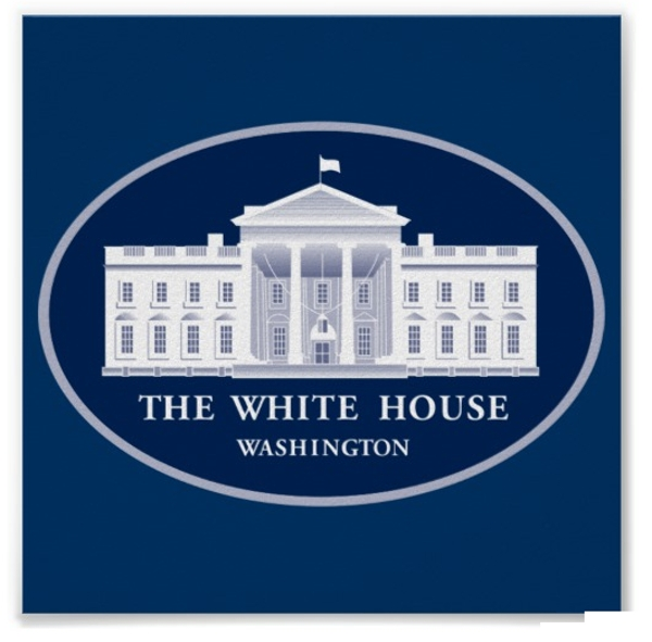 white house press conference poster example