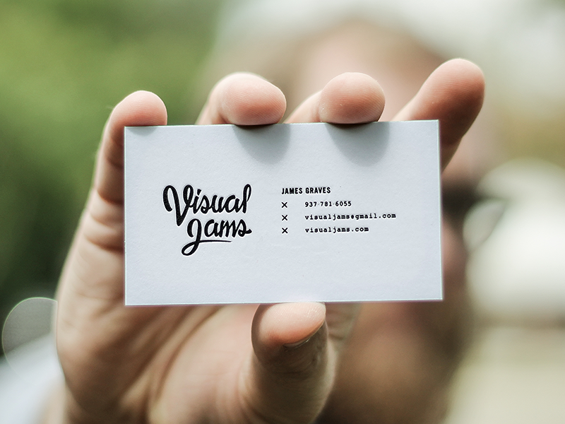 14 personal business card designs and examples psd ai