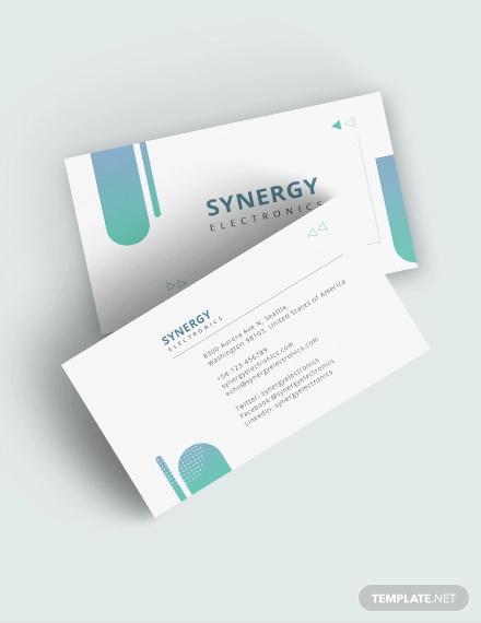 creative transparent business card1