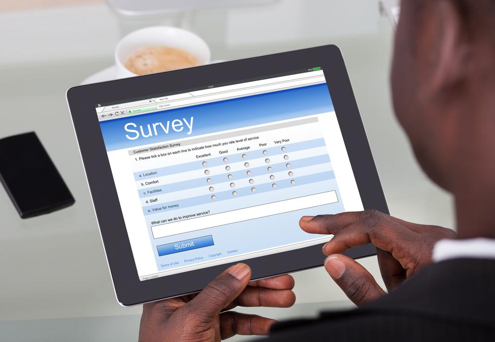 needs survey1