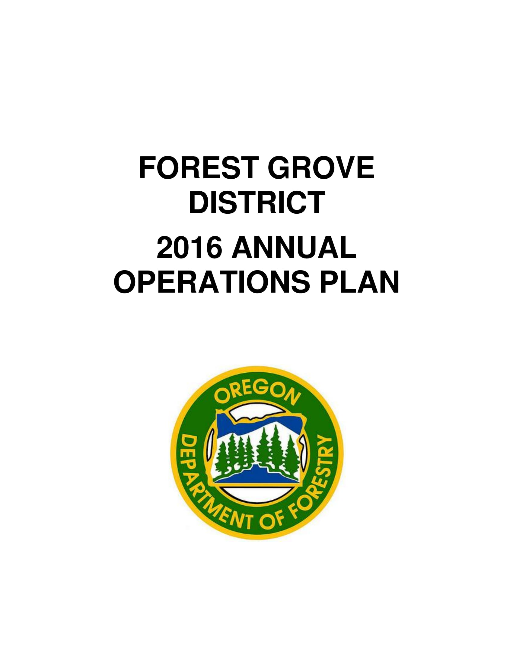 basic annual operational plan example 01