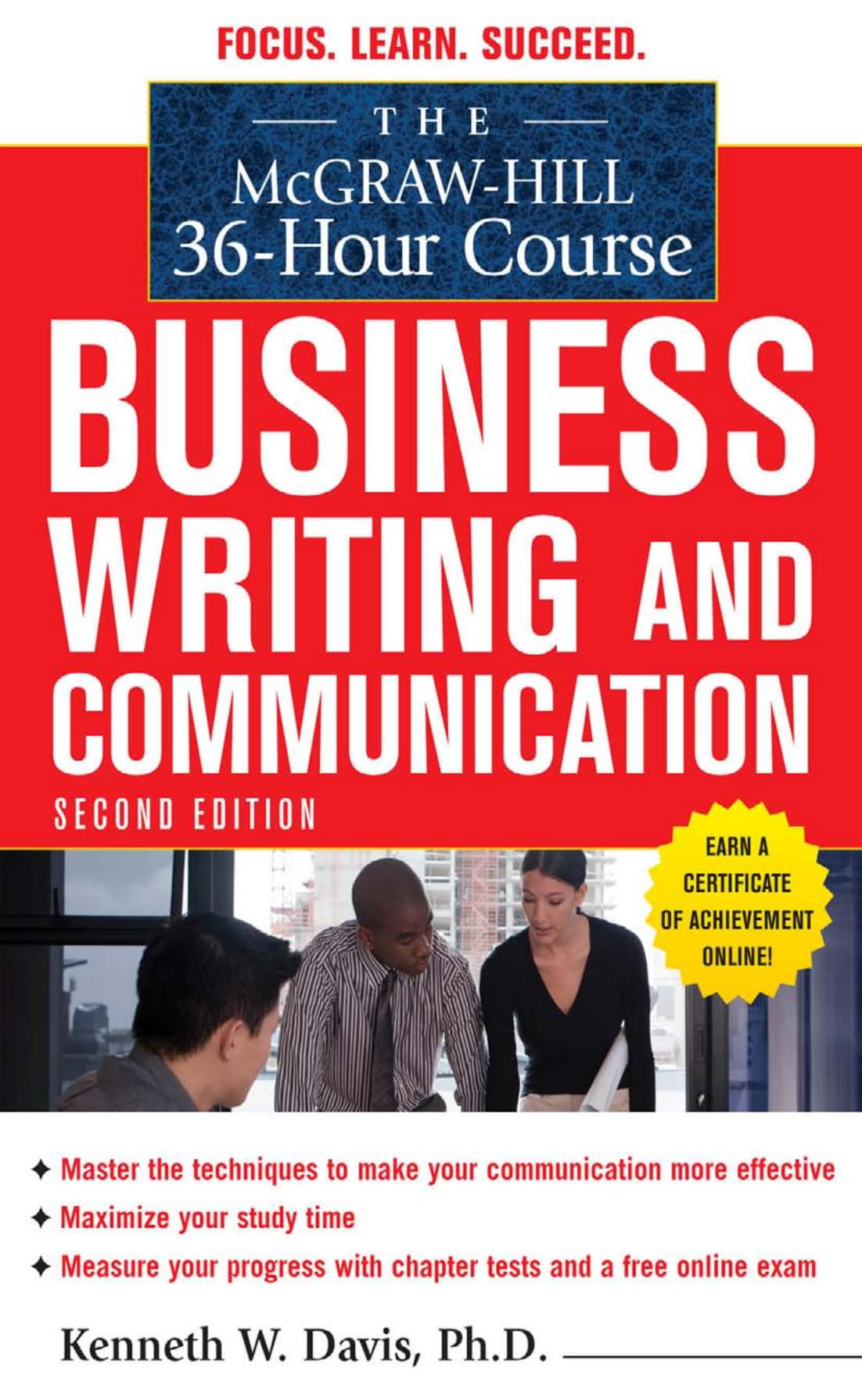 business writing and communication example