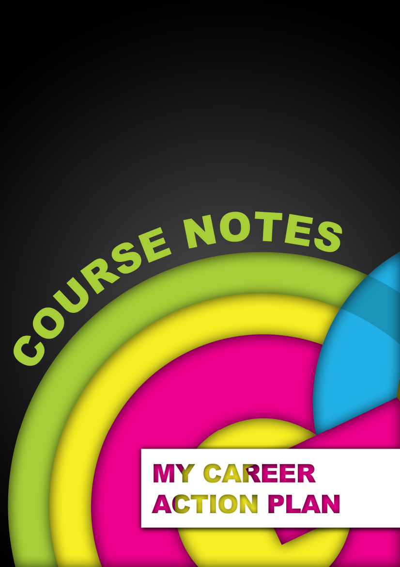 career coach career action plan example