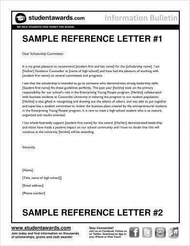 Compiled-Academic-Reference-Letter-Examples1 Verify Letter Template on claim letter, email letter, receiving a letter, explain letter, type letter, move letter, notify letter, sign letter, writing a letter,