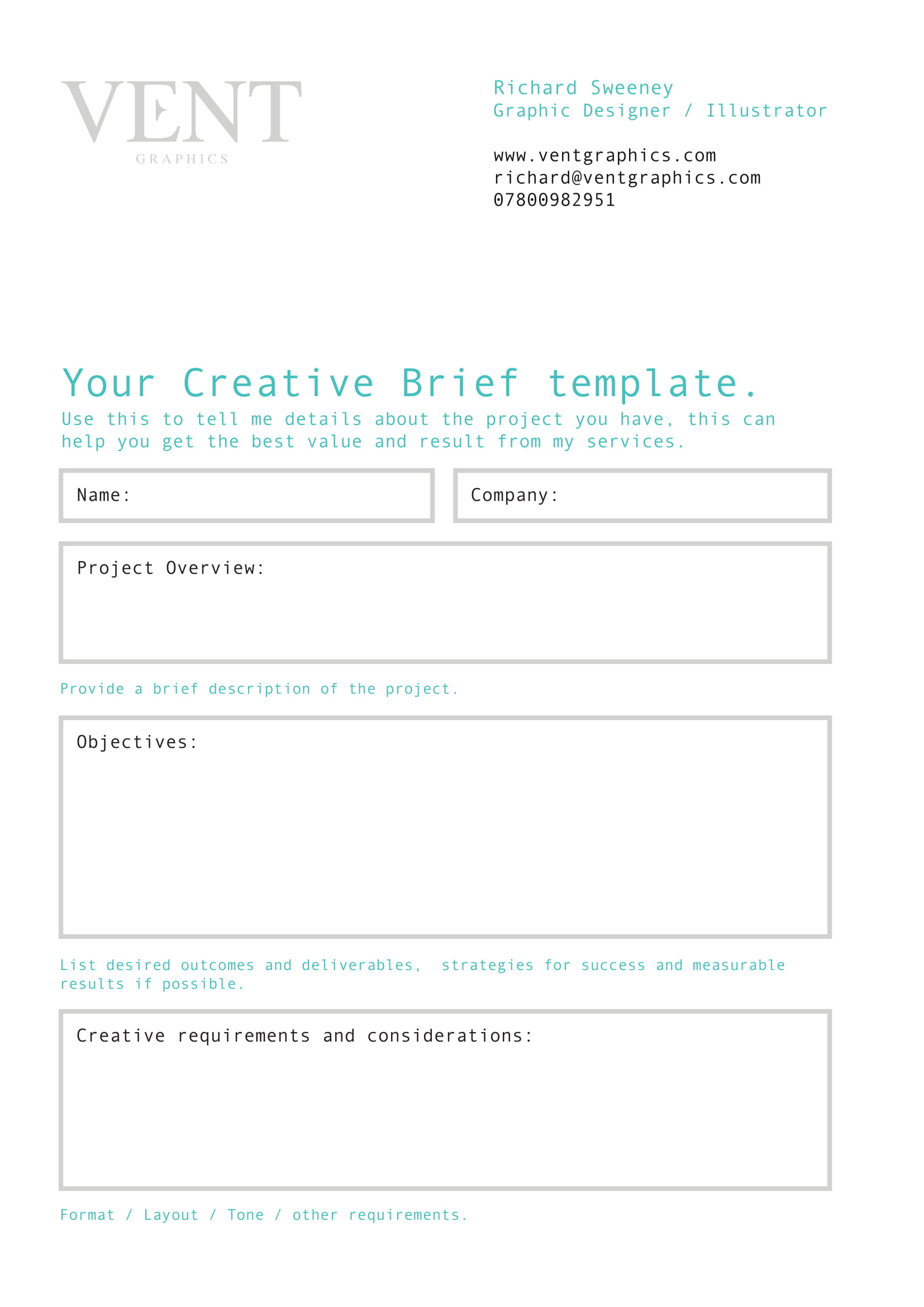 creative brief template example2