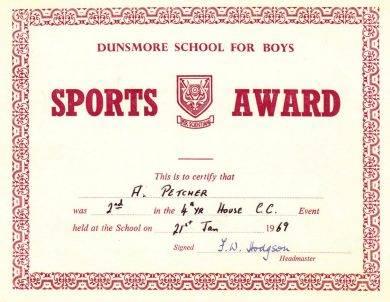 dunsmore school for boys sports award1
