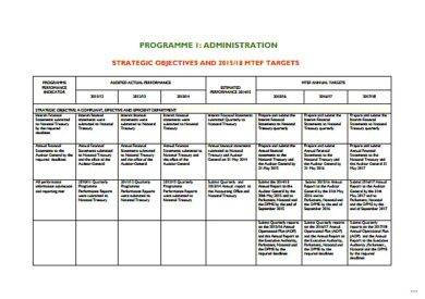 emergency primary school operational plan example1