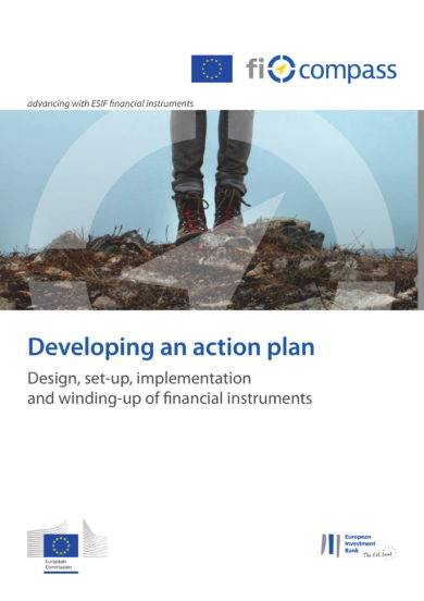 financial instrument action plan exampl