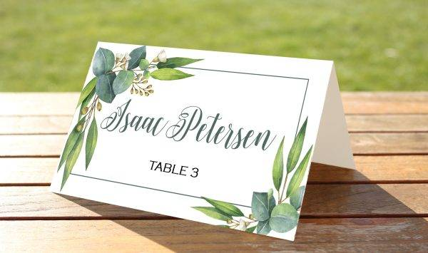 floral food tent label1
