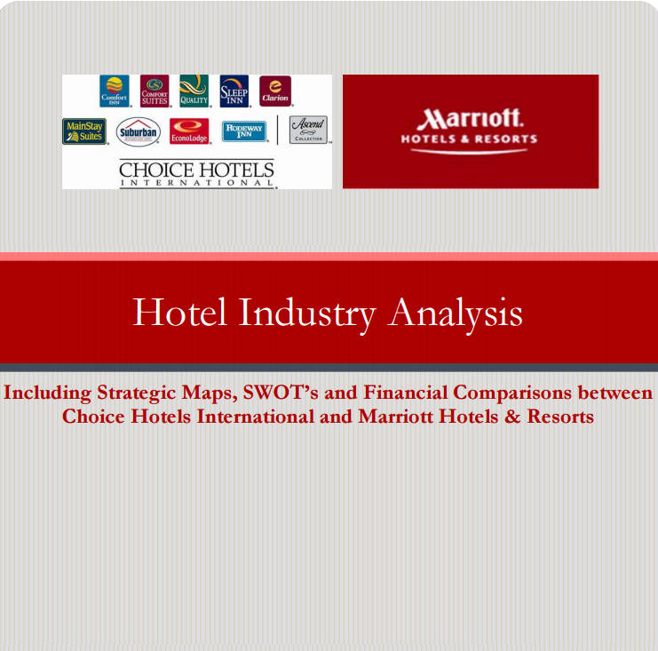 7+ Hotel SWOT Analysis Examples - PDF | Examples
