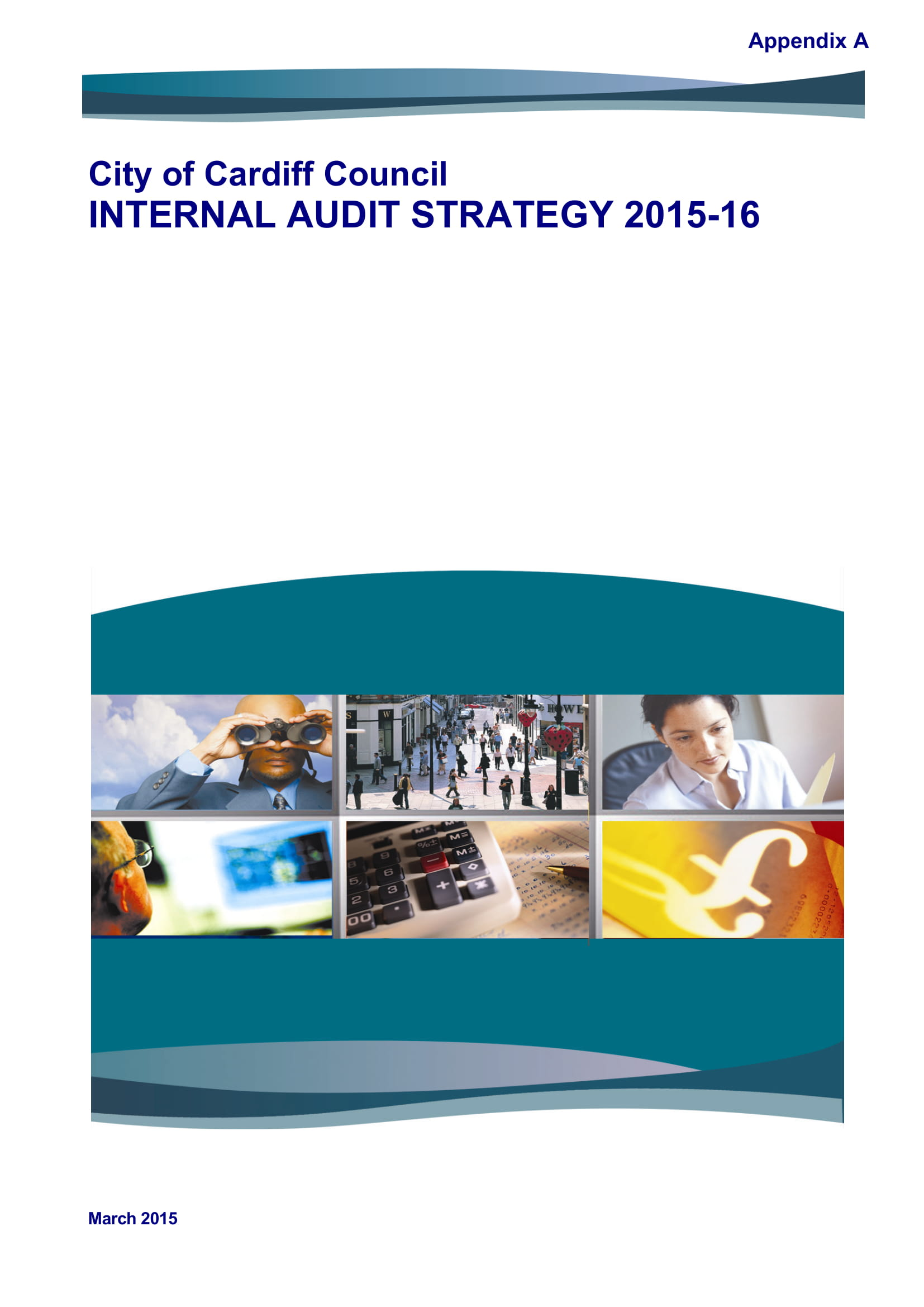 internal audit strategy and swot analysis example
