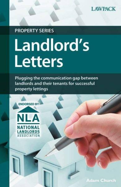 landlords letter for tenancy agreement example