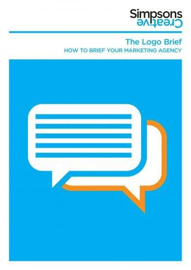 logo design brief template example