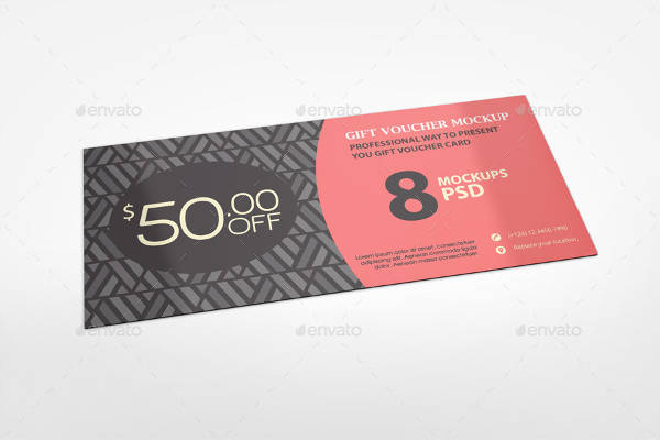 marketing gift voucher example1