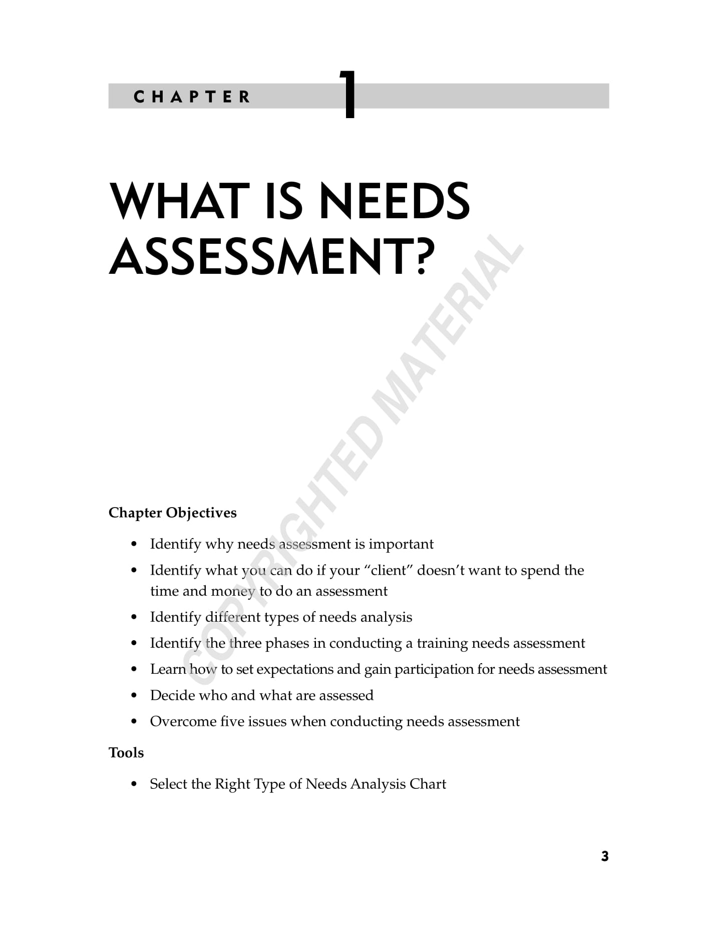20 Free Needs Assessment Examples Pdf