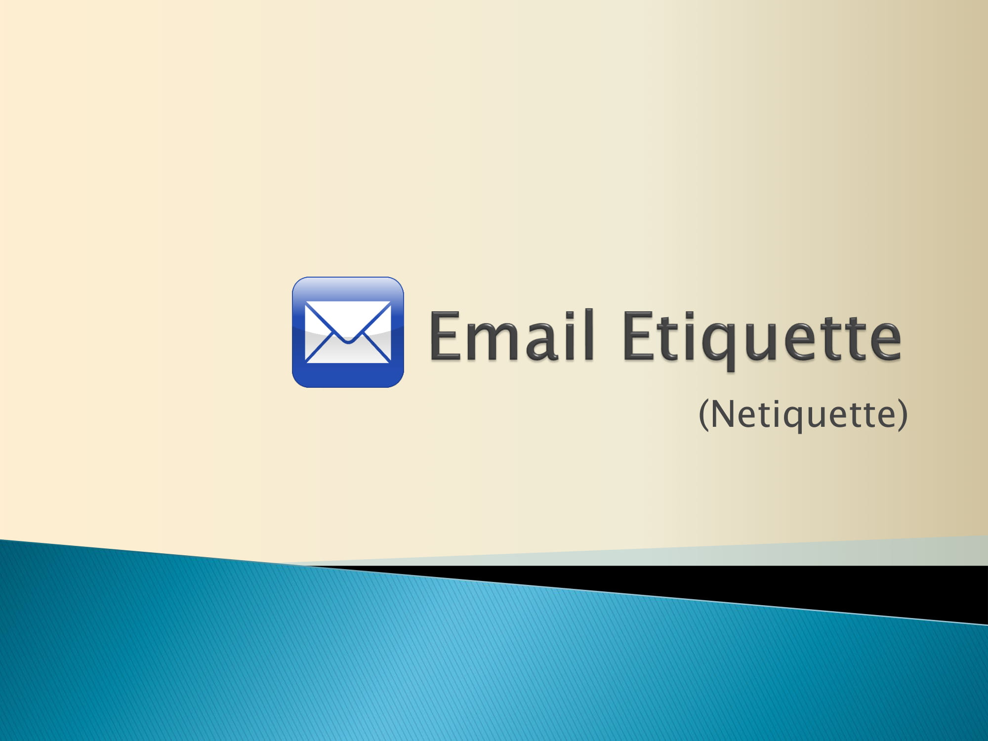 professional email writing etiquette example 01