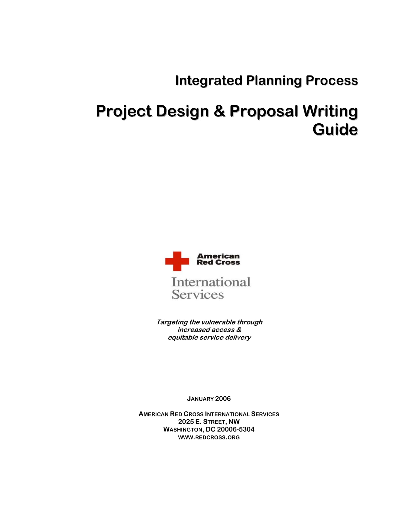 project design and proposal writing guide example 01
