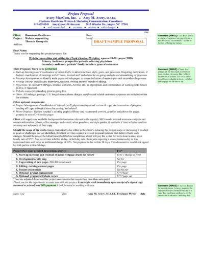 project proposal draft example