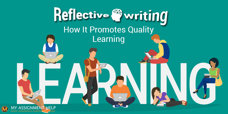 reflective writing and learning