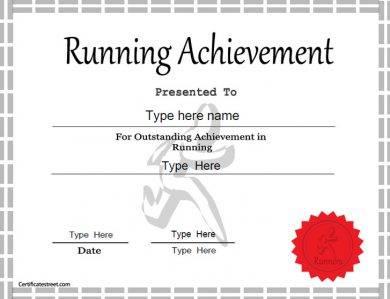 running achievement1