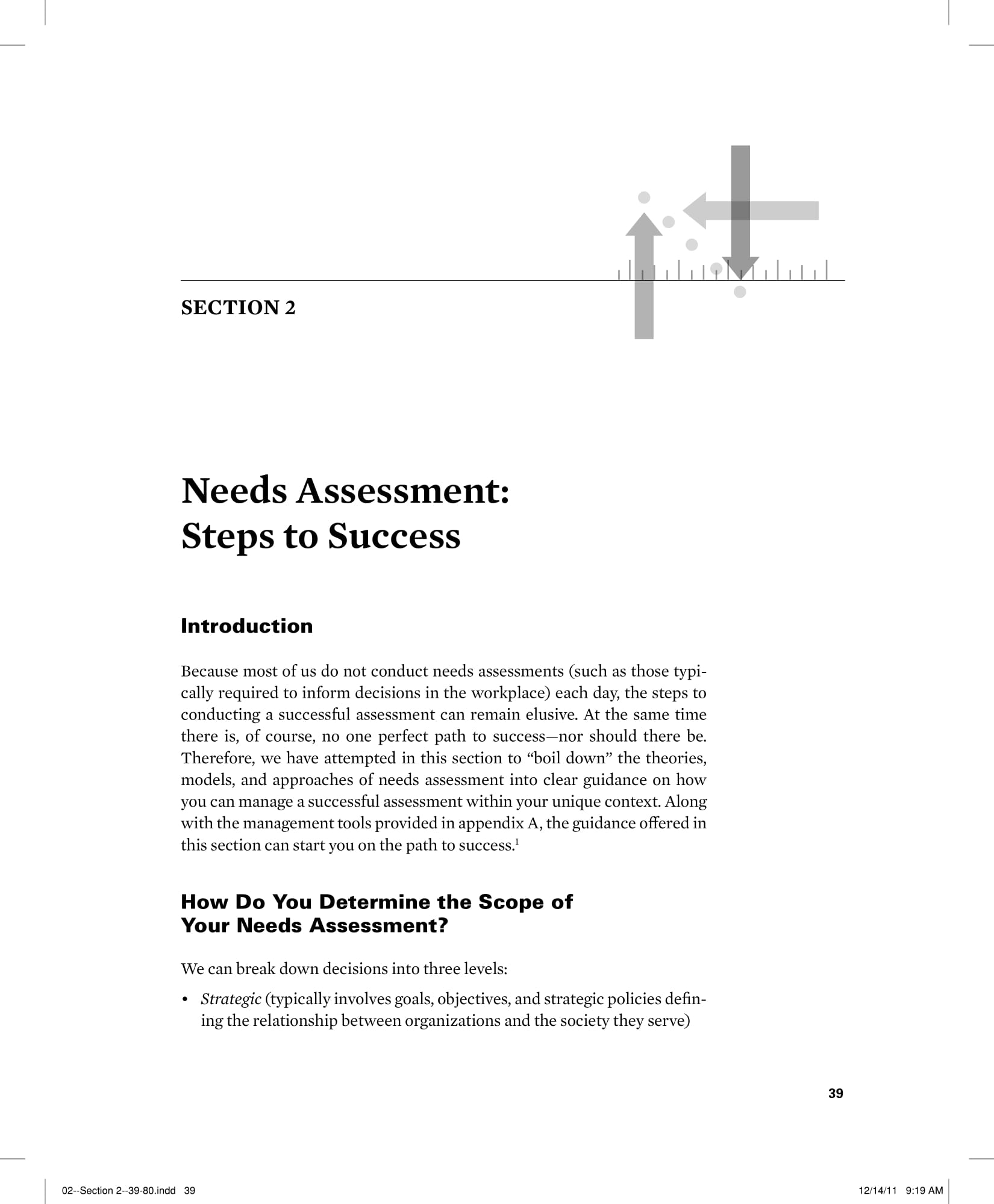 simple needs assessment example 01