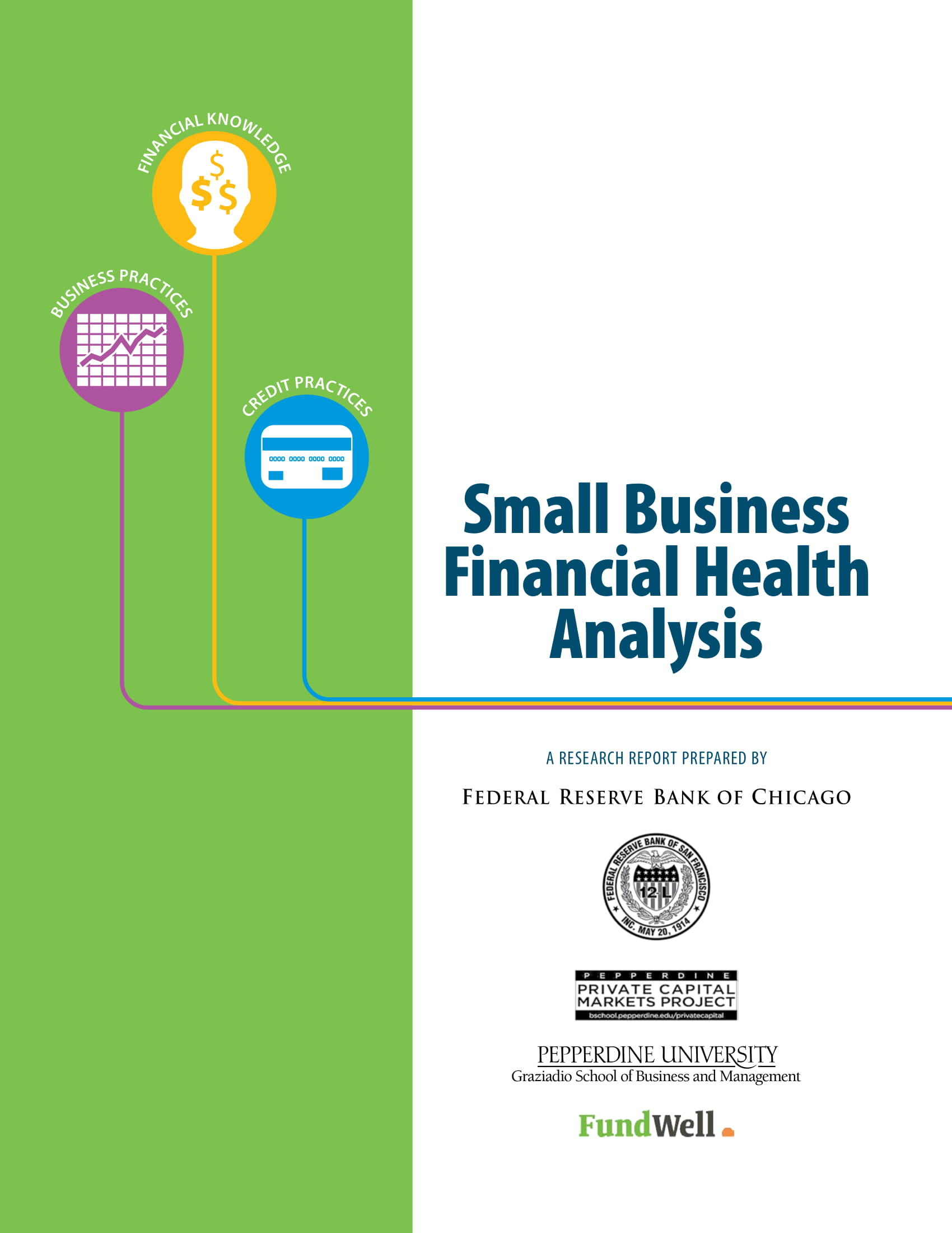 small business financial health analysis example