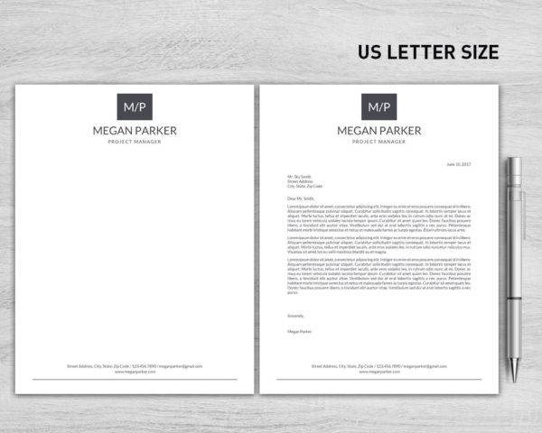stationary business letterhead example1