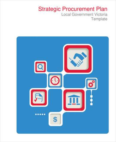 strategic procurement management plan example1