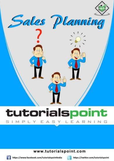 strategic sales planning example