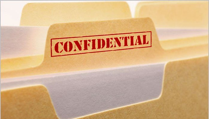 mutual confidentiality agreement1