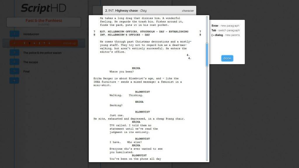 script writing 1024x576