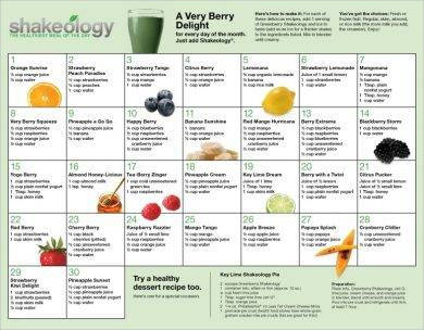 90 day meal plan recipe example1