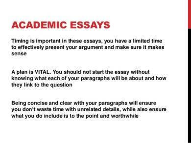 Is essay academia a legitimate business