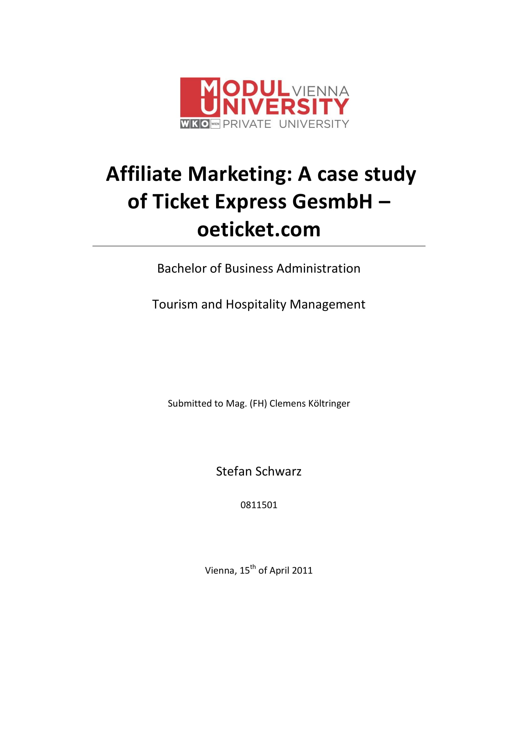10+ Affiliate Marketing Plan Examples - PDF, Word | Examples