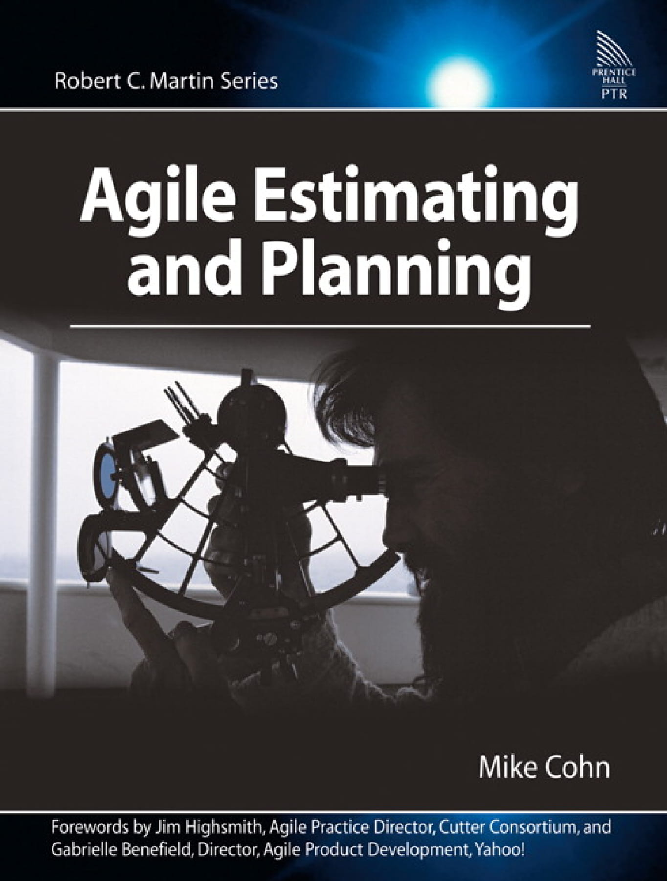 agile project estimating and planning example 001