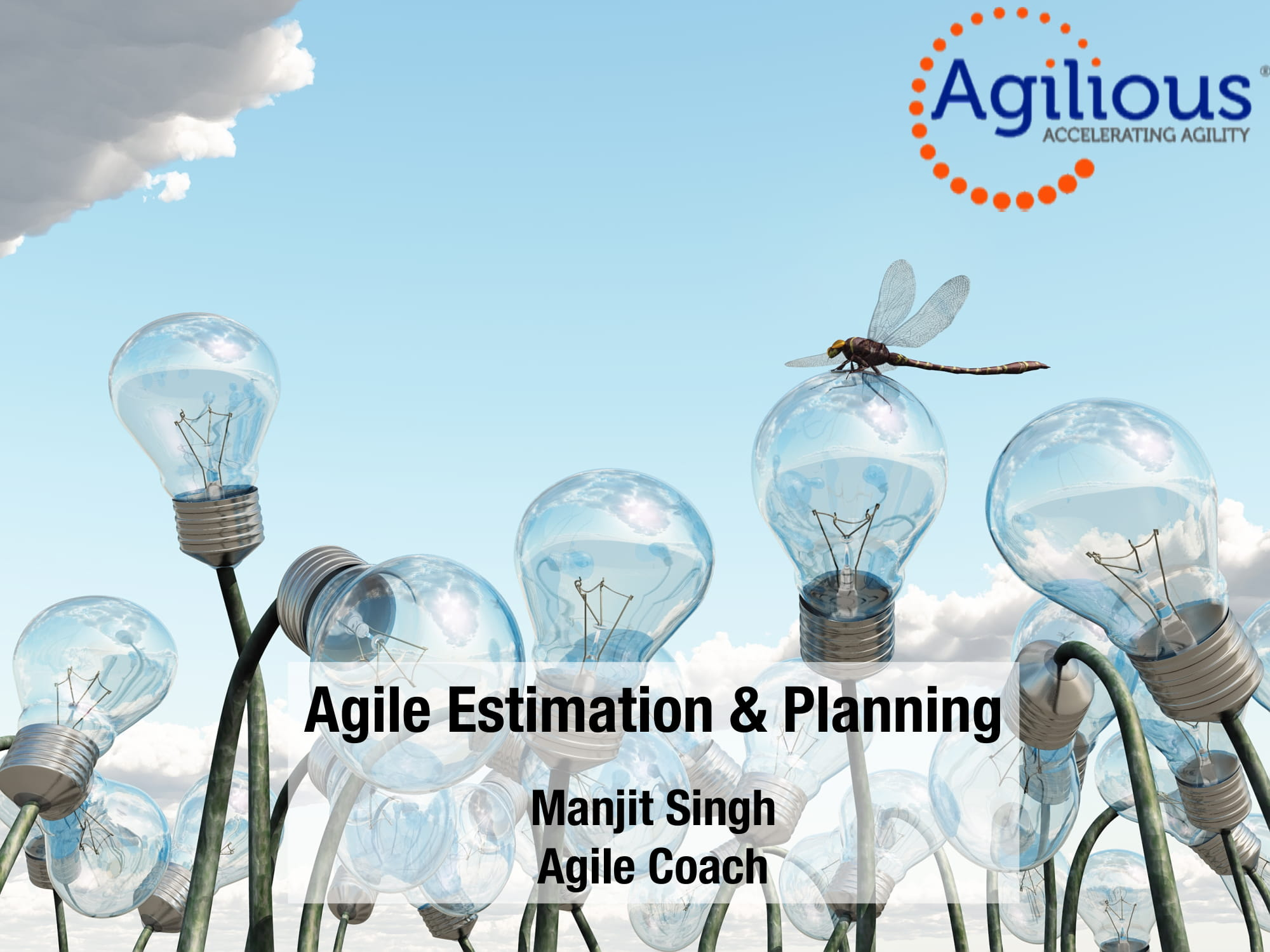 agile project estimation and planning example 01