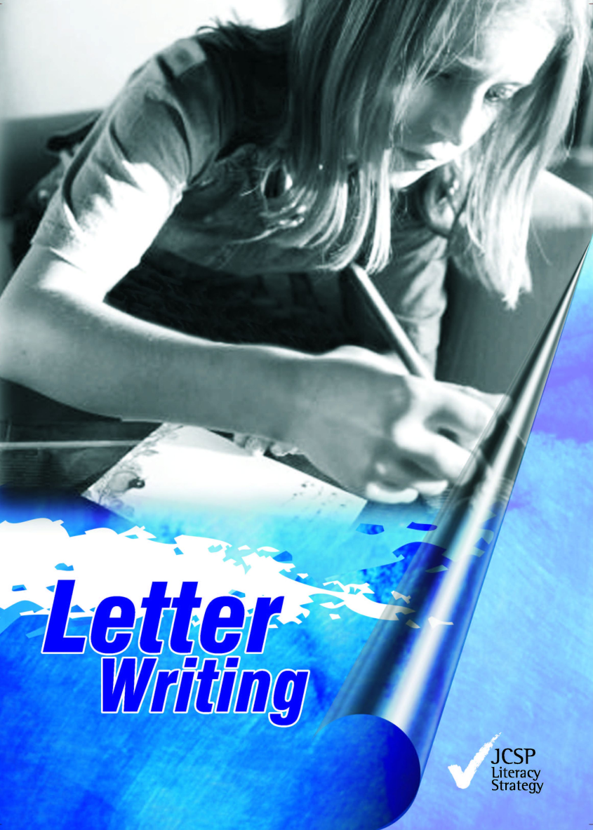 all about formal letter writing