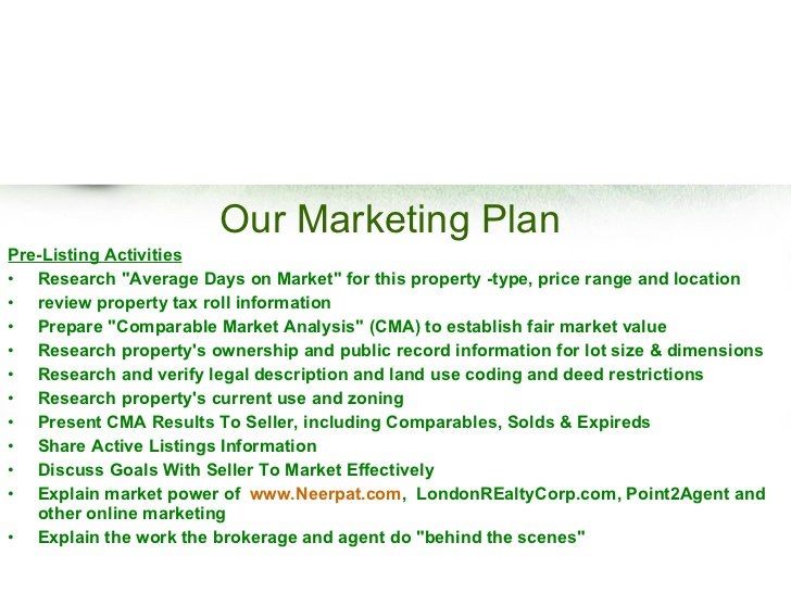Real estate marketing plan template 10 free pdf documents where to apartment marketing plan examples pdf real estate marketing plan template friedricerecipe Choice Image