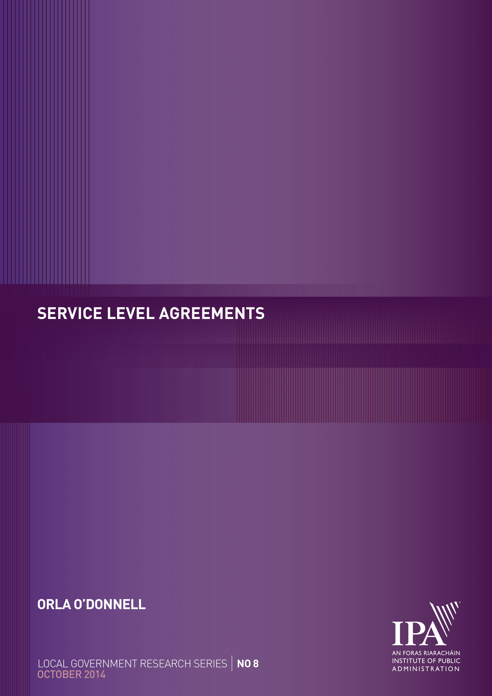 basic service level agreement example 01