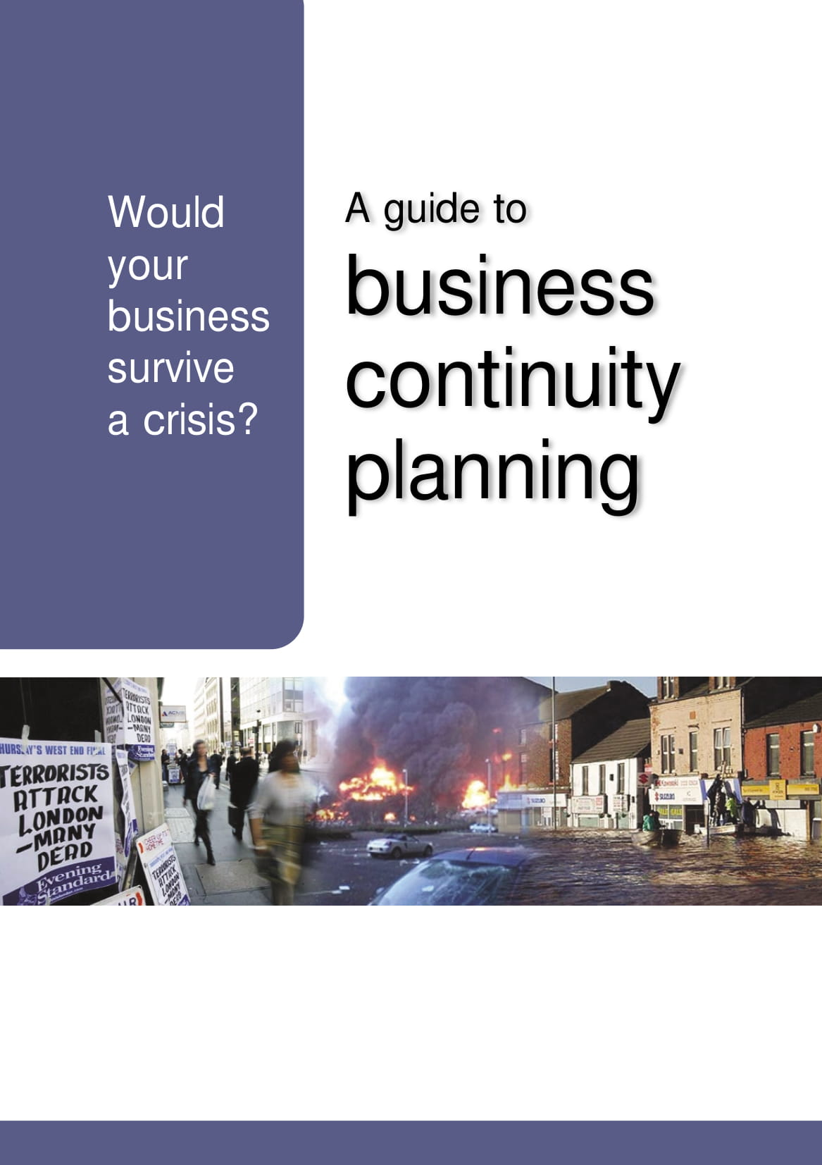 business continuity planning handbook example 01