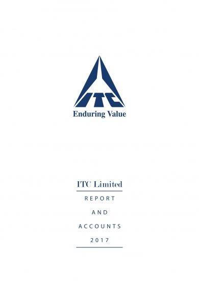 business report and accounts example