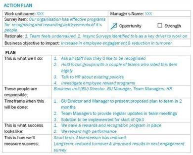 business work action plan1