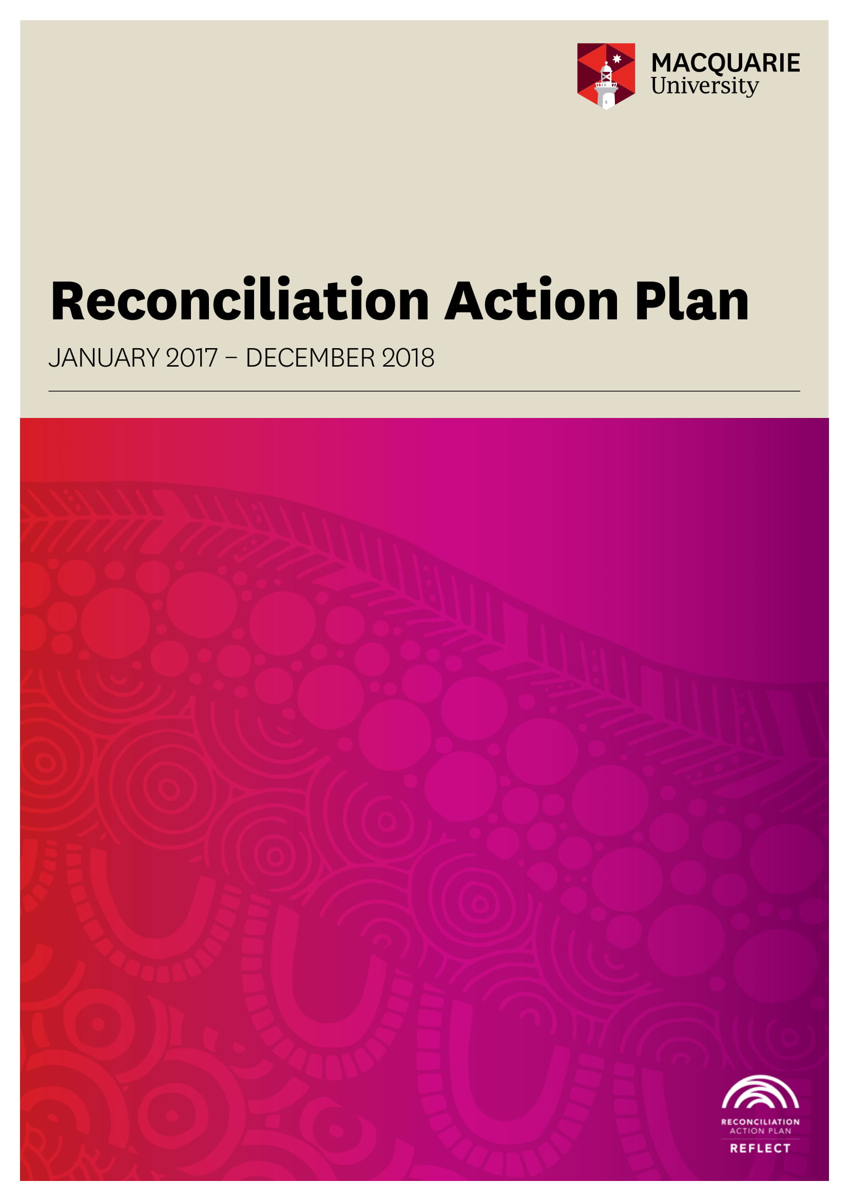 complete reconciliation action plan example 01