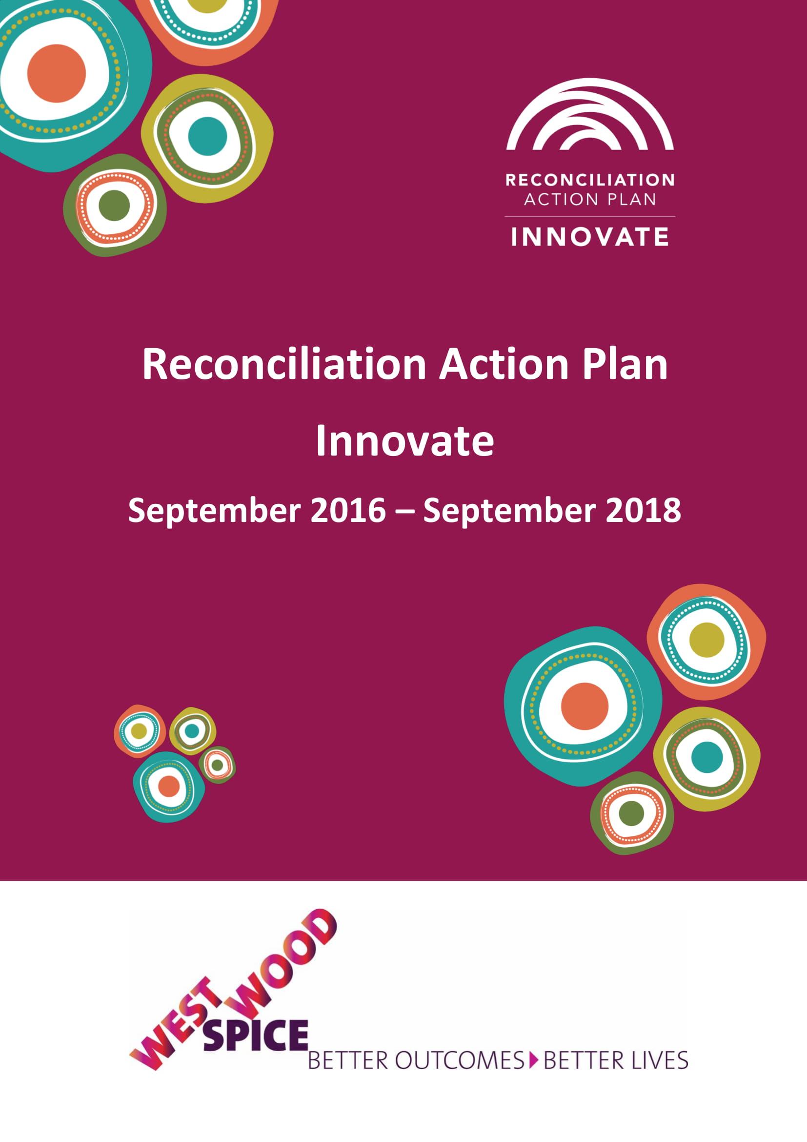 comprehensive reconciliation action plan example 01